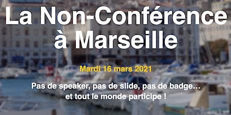 La Non-Conférence du Recrutement - Marseille (ex #TruMarseille) -  En visio billets