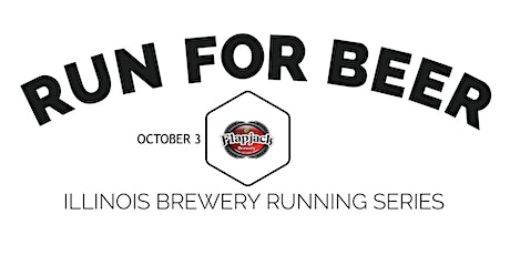 Beer Run - Flapjack Brewery - 2021 IL Brewery Running Series tickets