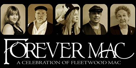 Fleetwood Mac Tribute: Forever Mac at Legacy Hall tickets