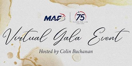 MAF Australia Virtual Gala Event tickets