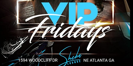 Atlanta's #1 Friday Night Party tickets