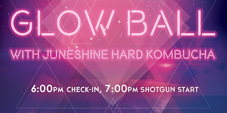 Glow Ball with Juneshine Hard Kombucha tickets