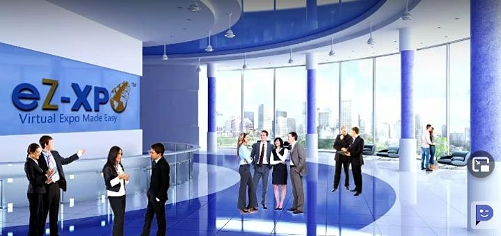 Realty411's Industry & Investor INTERACTIVE Expo image