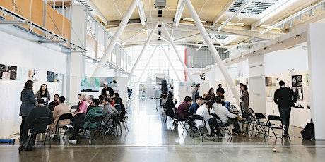 Master of Architecture Alumni Panel / Anniversary Event tickets