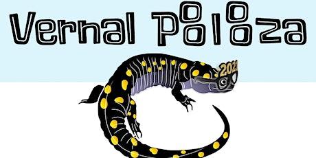 Virtual Vernal Poolooza 2021 - Vernal Pool Development and Restoration tickets
