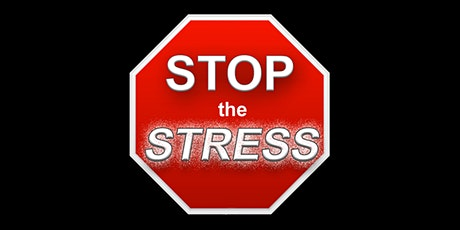 Stop the Stress tickets
