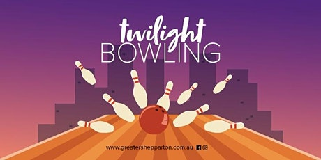 Twilight Bowling tickets