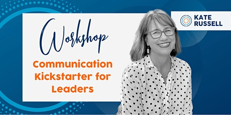 Building Top Team Communication for Leaders tickets