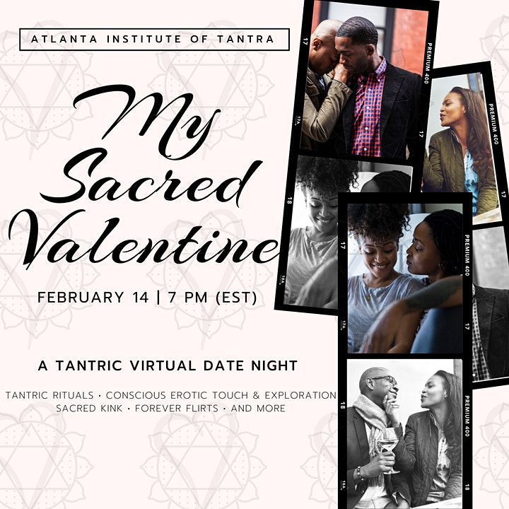 My Sacred Valentine image