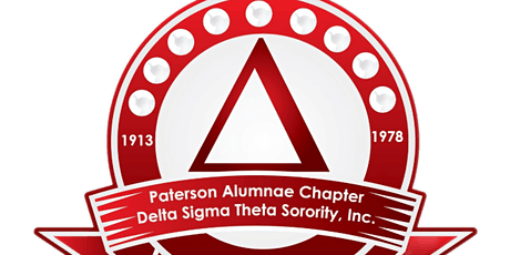 Paterson Alumnae Chapter DST Awards Scholarship Fundraiser tickets