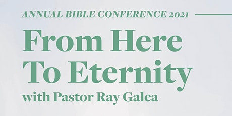 AFBC Bible Conference tickets