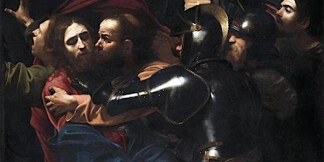 Baroque's Bad Boy: Caravaggio tickets