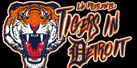 LW Presents: Tigers in Detroit tickets