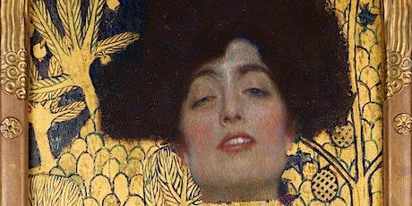 Gustav Klimt: A Viennese Gilt Trip entradas