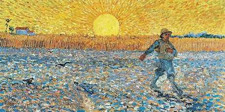 Broken by Life: The Paintings of Vincent van Gogh tickets