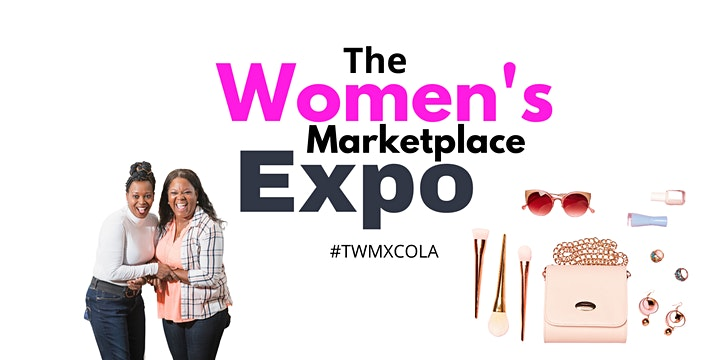 Women's Marketplace Expo - Columbia SC image