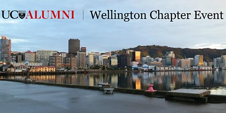 UC alumni - Wellington Chapter Event - Thursday 25 February tickets