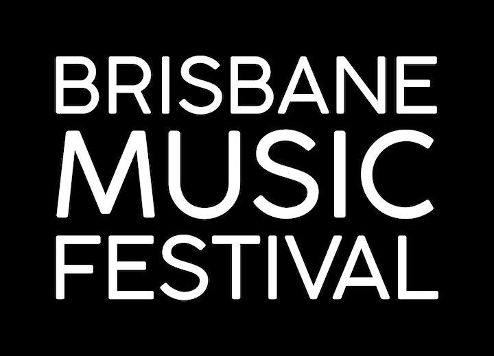 Mythology of Naked Flesh (Screening 1) / Brisbane Music Festival 2021 image