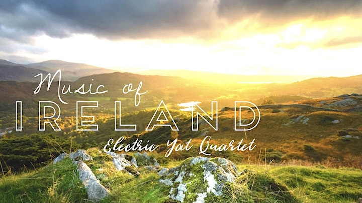 Concerts on Constance: IRELAND! image