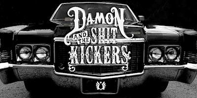 Damon & The Shitkickers