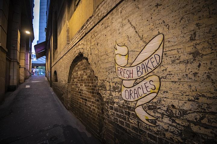 City Art Free Walking Tour led by Katy B Plummer image