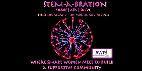STEM-A-BRATION! Celebrating a community of women in STEM tickets