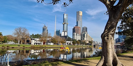 FREE WALKING TOUR OF MELBOURNE - Tour 1 Riverfront tickets