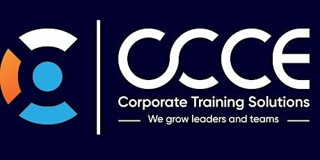 LEADERSHIP DEVELOPMENT SERIES-Fostering Creativity, Connection & Community tickets