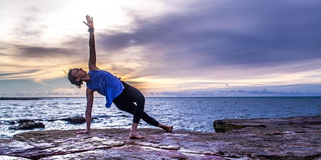Yoga & Lunch at Wharf One - 27 FEB tickets