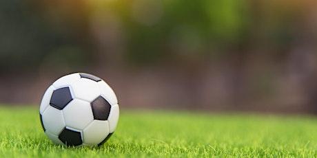 Free Soccer Coaching Program tickets
