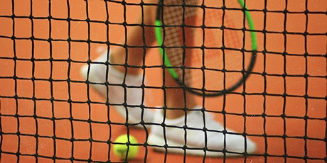 Free Tennis Coaching Program tickets