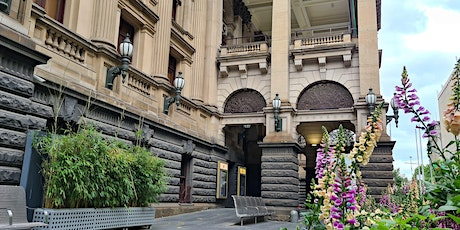 FREE WALKING TOUR OF MELBOURNE - Tour 3 Significant Places tickets