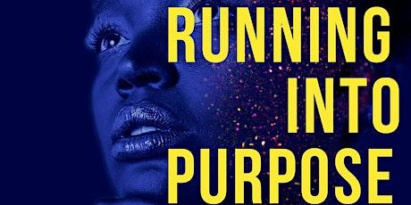 Running Into Purpose tickets