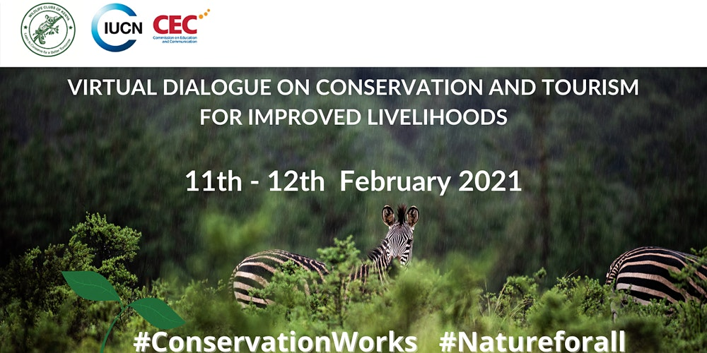 Wildlife Clubs of Kenya and @IUCN Commission on Education will host an online co