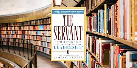 【僕人】領導力讀書會 【Servant】 Leadership Workshop tickets