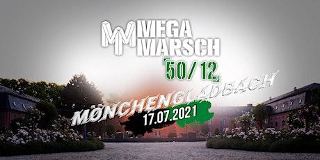 Megamarsch 50/12 Mönchengladbach 2021 billets