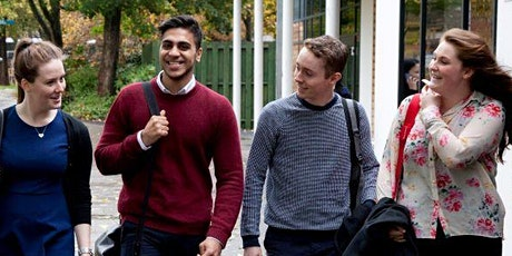 Student Life - What is it like to be a medical student? tickets