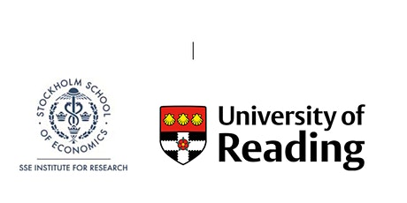 CSR and Reading University Joint International Workshop tickets