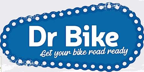 Dr Bike Grimsbury Banbury (Exact location TBC) tickets