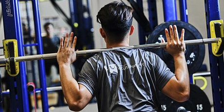 Implementing strength training into the endurance runner's training plan tickets