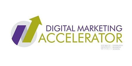 Digital Marketing Accelerator tickets