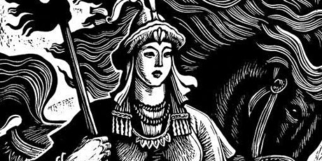 World Book Night: Sally Pomme Clayton Presents Death and The Warrior Maiden tickets
