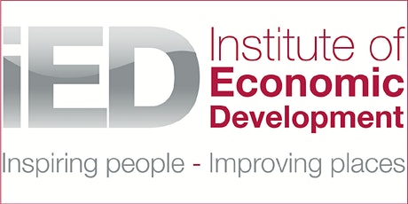 IED CPD Online: Business Case Development including Green Book tickets