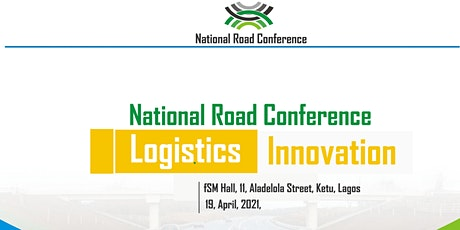 National Road Conference tickets