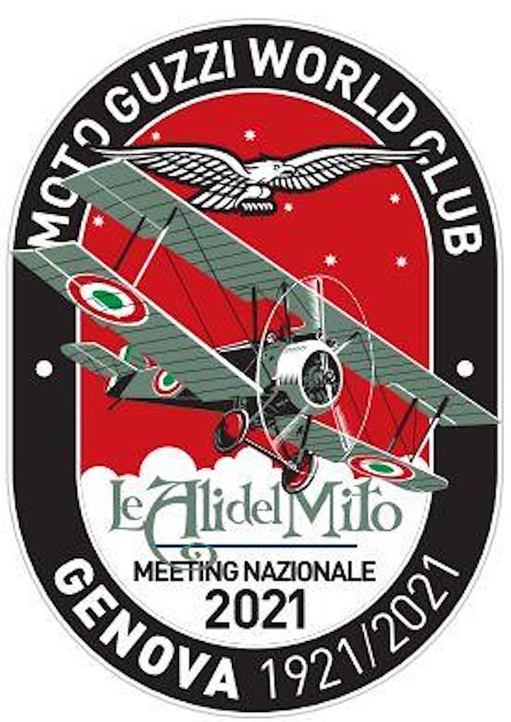 Immagine MMG - Mondo Moto Guzzi 2022