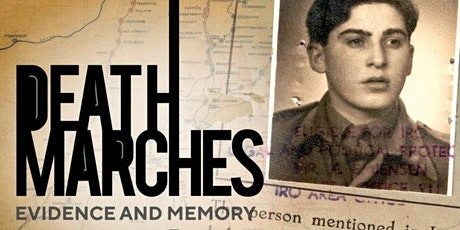 Exhibition Launch: 'Death Marches: Evidence and Memory' tickets