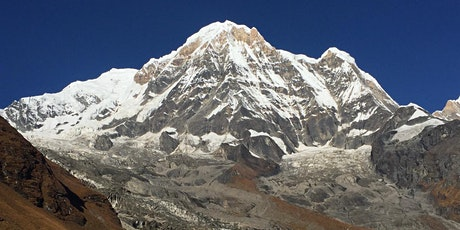 Annapurna Base Camp, a Himalayan Adventure with Nancy Rickerson tickets