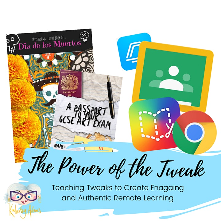 Session 4 - The Power of the Tweak image