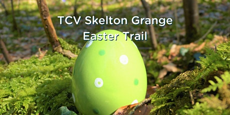 Easter Trail tickets