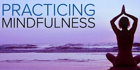 Free Beginner Mindful Meditation Workshop tickets